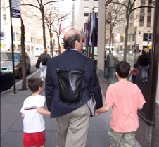 Easter 2006 NYC