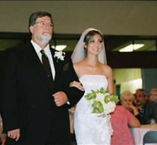 Tylor/Callies wedding 1