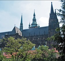 St. Vitt Cathedral