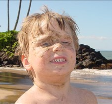 Lord of the Flies - Sand Style