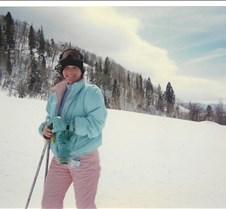 Ski Trip 1997