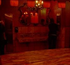 Madonna Inn Restroom