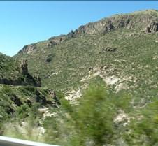 Tucson Sabino Canyon 25