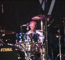 9008 guest drummer