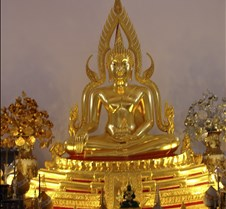 Thai Buddhist Temple in Miami