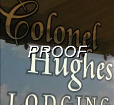 HS lodging