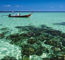 Mu Ko Phi Phi (Phi Phi Islands)