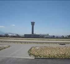 LAN 622 - Tower in SCL