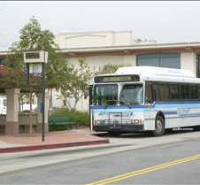 SLO Transit Center