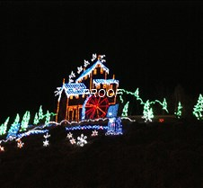 Sevier County Winterfest Lights 2010 017