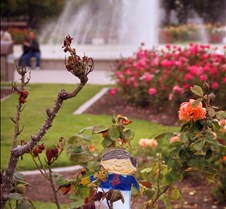 Bug Fair flat Stanley 4