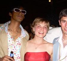 Vikash, Josh & Brittany