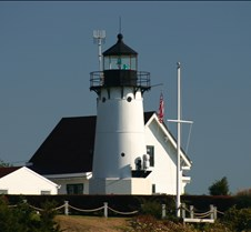Warwick Neck Lighthouse  1