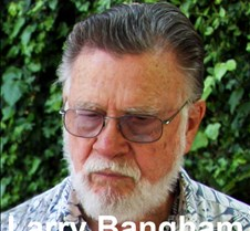 Larry Bangham
