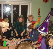 halloween party 10-27-2007
