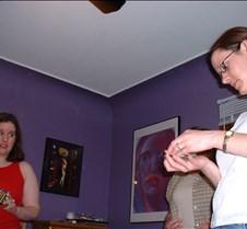 Rachel & Erika