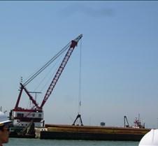 Crane Dredging