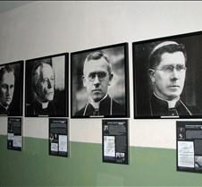 KGB Prison Prisoners Vilnius Lithuania