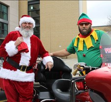 Toy Run Go 1