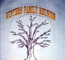 reunion back of shirt