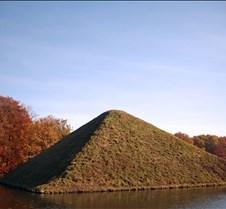 Pyramid, Cottbus
