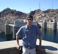 Josh Hoover Dam