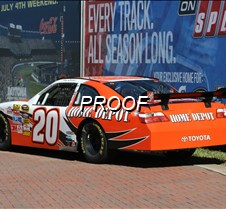 Daytona 500 Practice 2010 - 2 Nascar,Daytona,Photos