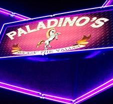 0835 Paladinos marquee