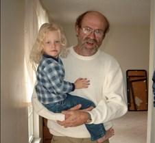 Allison & Papa
