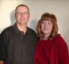 Susan (Hogan) & Albert Conway