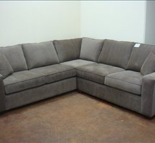 Custom sofa bay area