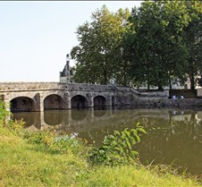 Château de Chenonceau (Castle of Dames)