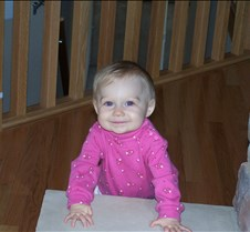 October 03, 2005 Pictures from this weekend when Brynn's cousin Haley came back for a visit.