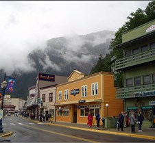 Downtown Juneau 1