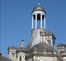 Chambord - Even More Rook
