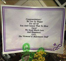 vicmead flower card