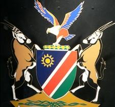 December 2, 2007 NAMIBIA