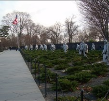 Korean War Memorial (1)