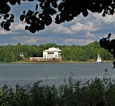 Trakai Lake, Vilnius Lithuania