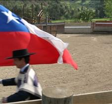 Chile & Peru