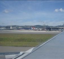 LAN 755 - Terminal at GRU