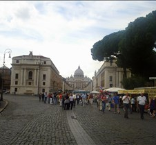 Rome-St. Peter's