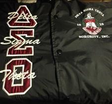 delta jacket