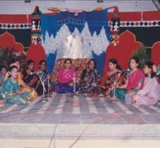 17-Annual Day Celebration 1995 on Wards