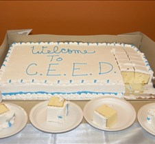 October 17, 2006 CEED Grand Opening