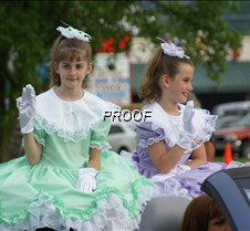 Dolly Parade 5-09-1 125