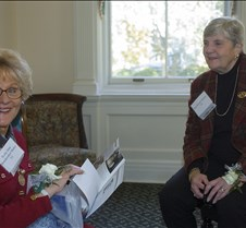 Centenary College Alumni Day events 2006