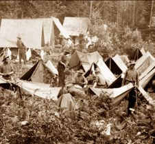 Snoqualmie Valley Military Images