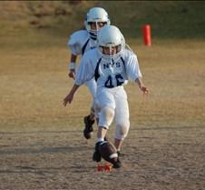 11-22-08 Hawks Football