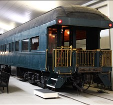 Nat'l Railroad Museum, Green Bay, WI